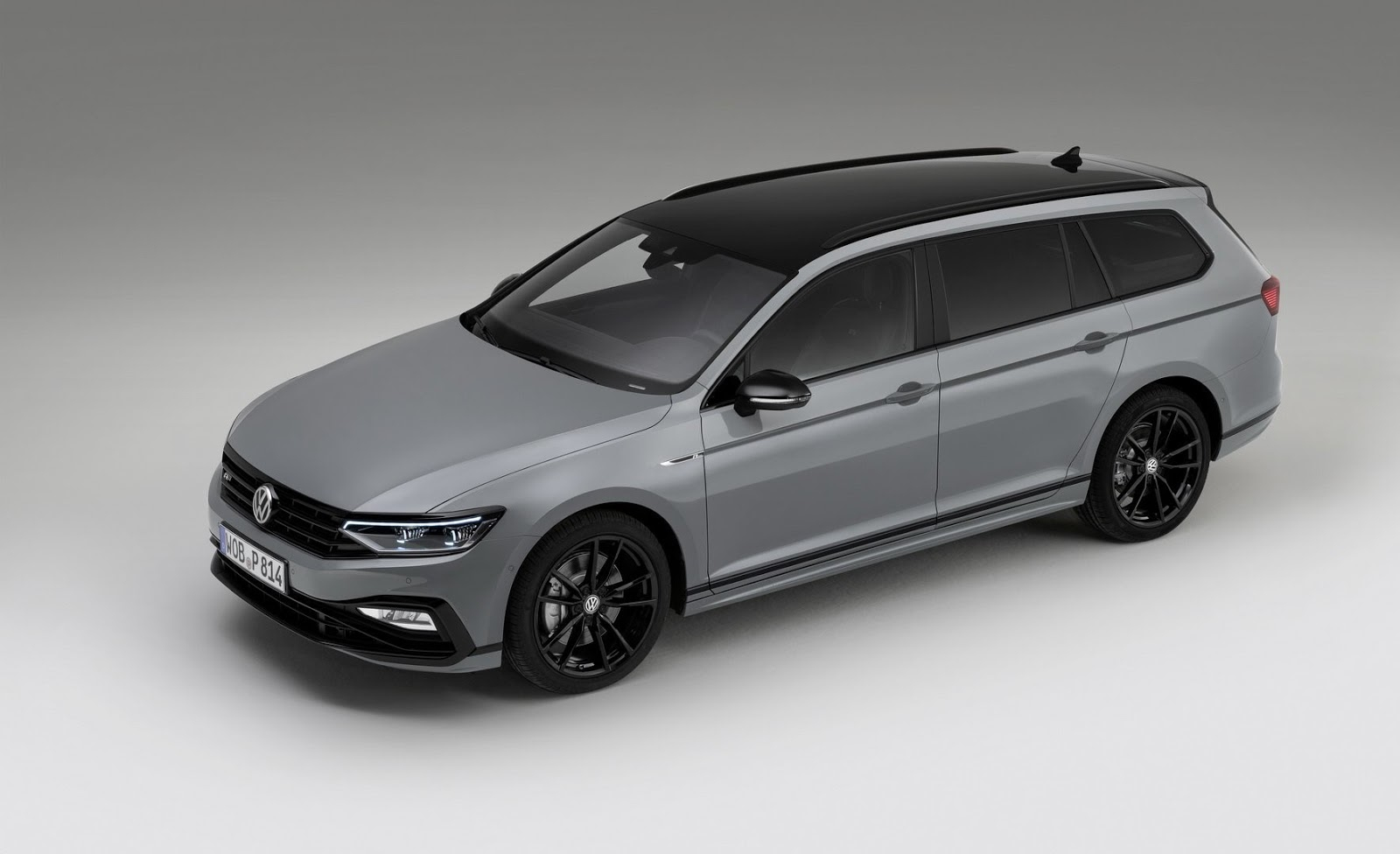 2020 Vw Passat Variant R-Line Edition - Ms+ Blog with 2021 Vw Passat Variant R-Line, Color Option, Specification